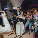 zespół na wesele śląsk para młoda